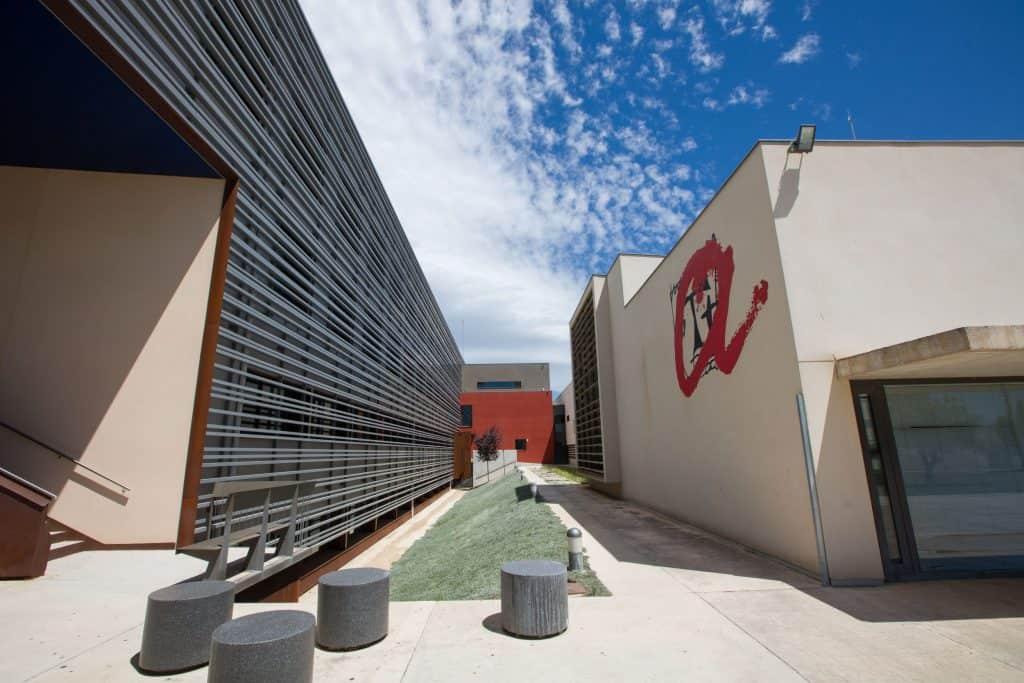 Campus Vila-seca