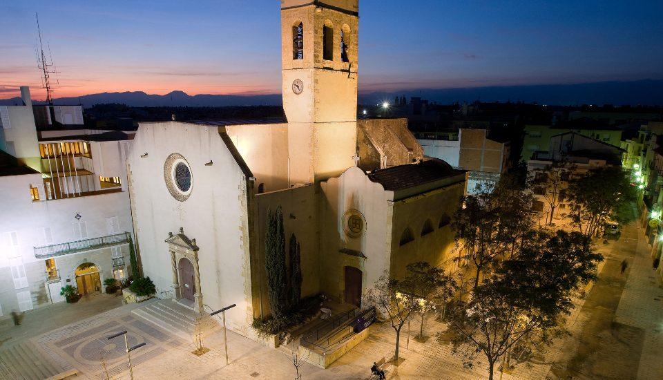 Església de Sant Esteve de Vila-seca