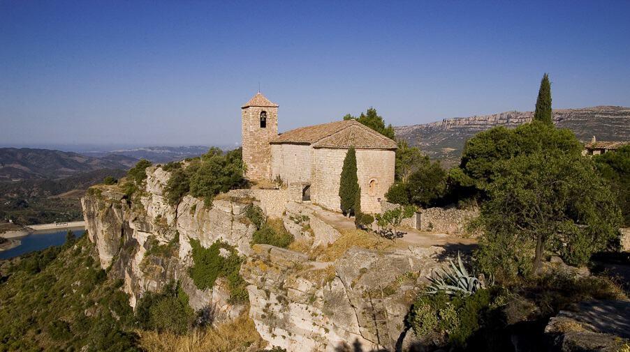 1-3 – Conjunt Històric Paissatgístic de Siurana – – Patronat de Turisme de la Diputació de Tarragona
