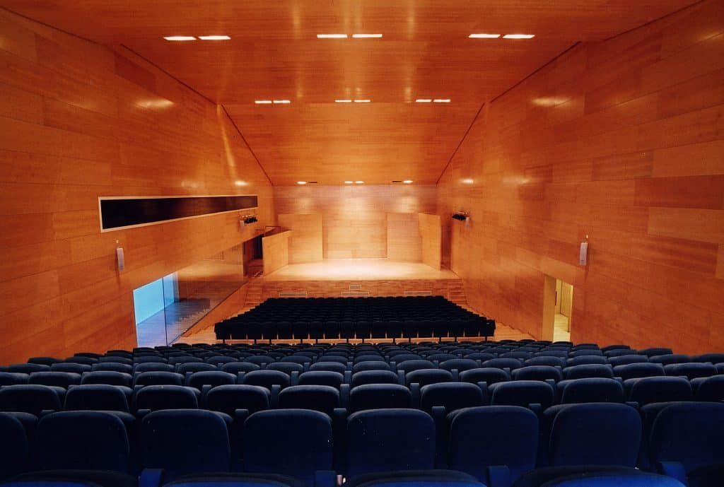 Auditori Josep Carreras(1)