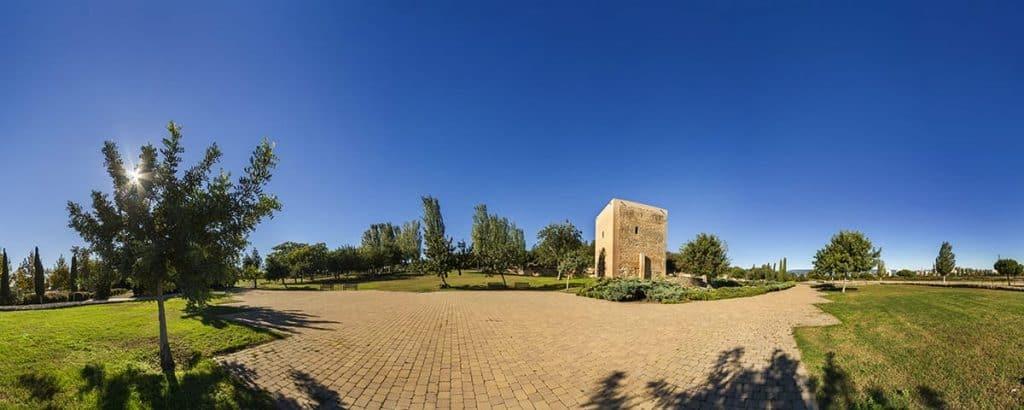 Copia de Parc de la Torre d'en Dolça (1)