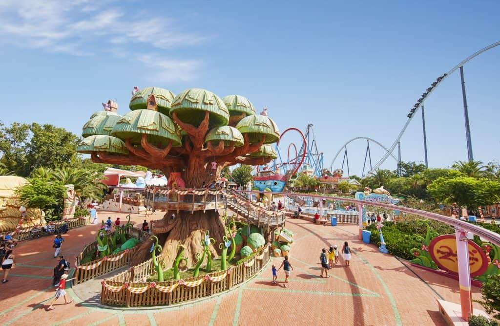 Port Aventura Park(1)
