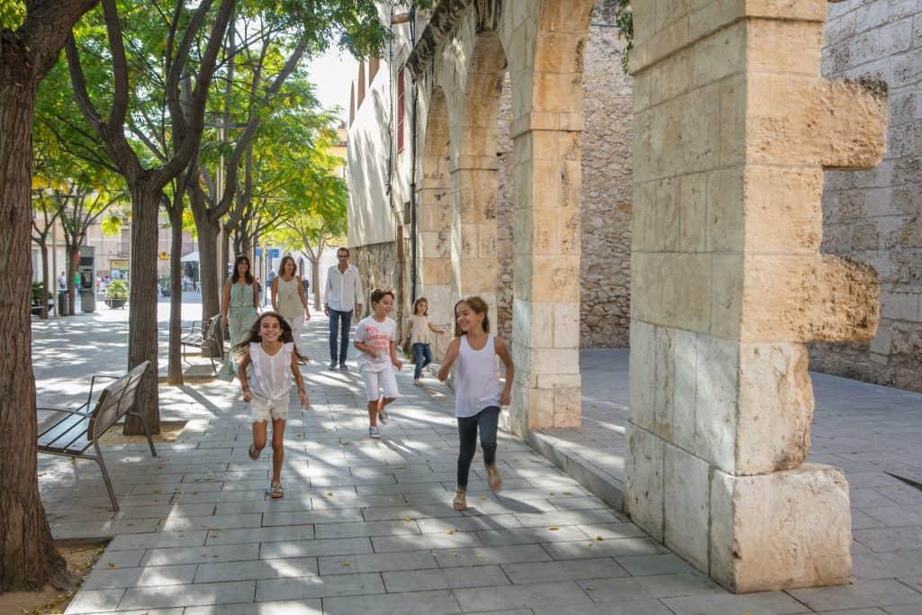 Centre històric de Vila-seca