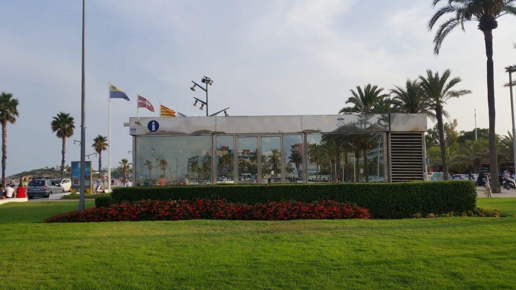Oficina de Turisme de La Pineda