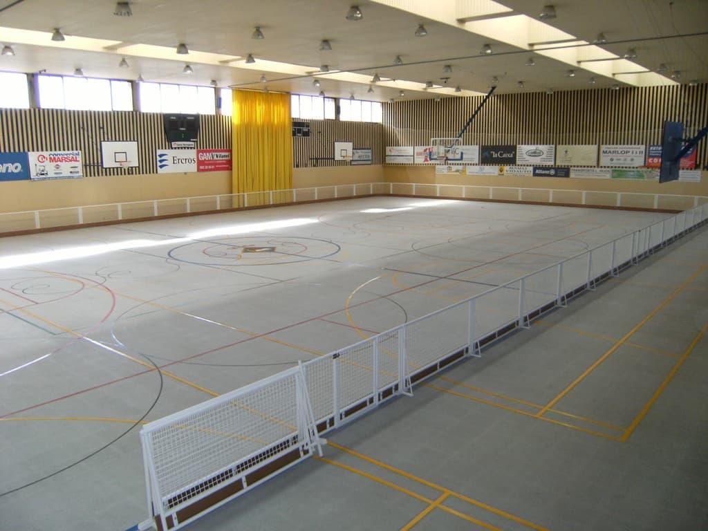 Pavelló Vila-seca