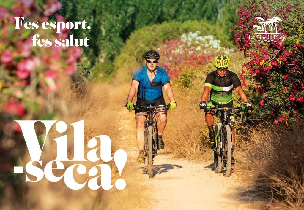 catàleg esportiu Vila-seca