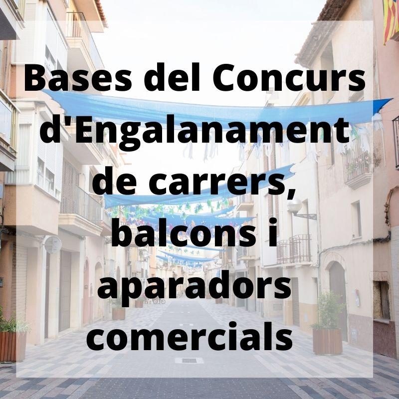 concurs balcons 2021